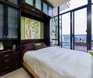 hotel commercial wall beds