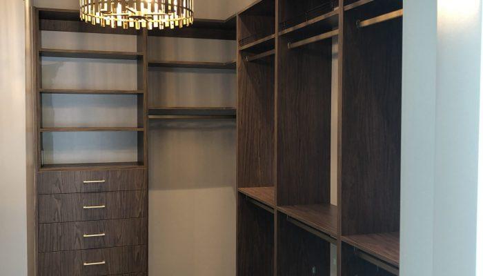 dark wood closet 2